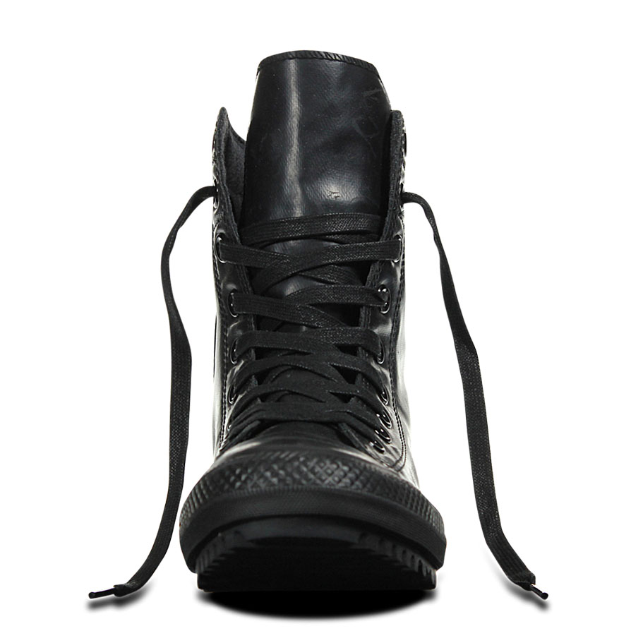 Converse Womens Chuck Taylor All Star Hi Rise Rubber Boot