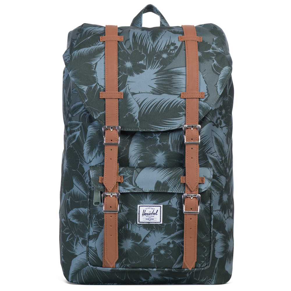 buy cheap herschel little america mid volume backpack. Black Bedroom Furniture Sets. Home Design Ideas