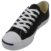 Converse Jack Purcell Leather Shoe